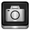 Images, Metallic Icon