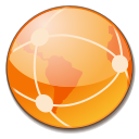 Emblem, Web Icon