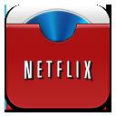 App, Netflix Icon