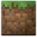 Minecraft, Simple Icon
