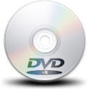Dvd, Unmount Icon
