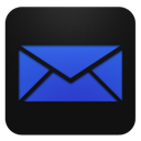 Blueberry, Mail Icon
