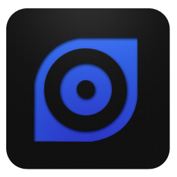 Blueberry, Nod Icon