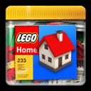 Home, Lego Icon