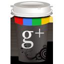 Google, White Icon