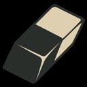 Eraser, Vintage Icon