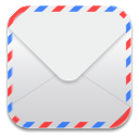Airpost, Gmail Icon