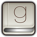 Good, Reads Icon