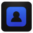Blueberry, User Icon