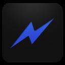 Blueberry, Winamp Icon