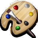 Art, Emblem Icon