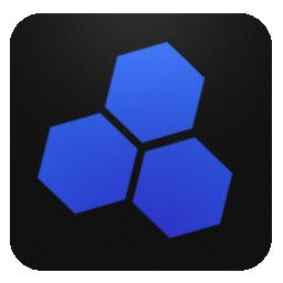 Antivirus, Blueberry Icon