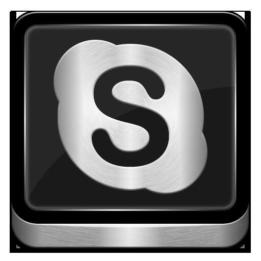Metallic, Skype Icon