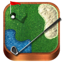 Golf, Wooden Icon