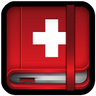 Moleskine, Swiss Icon