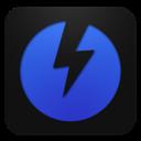 Blueberry, Daemon, Tools Icon