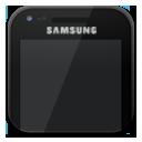 Phone, Samsung Icon