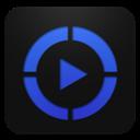 Blueberry, Mediaplayer Icon