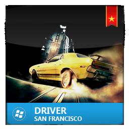 Drivers, Sf Icon
