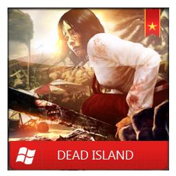 Dead, Island, Metro Icon