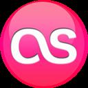 Lastfm, Sphere Icon