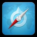 App, Safari Icon