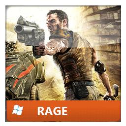 Metro, Rage Icon