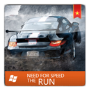Nfs, Run, The Icon