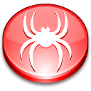 Crawler, Spider Icon