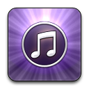 Itunes, Rounded Icon