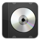 Cd, Itunes Icon