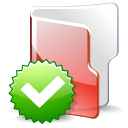 List, Manager Icon