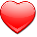 Favourite, Heart, Love Icon