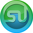 Sphere, Stumbleupon Icon