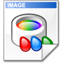 Colors, Image Icon