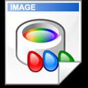 Colors, Image Icon