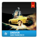 Drivers, Sf Icon