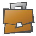 Briefcase, Childish Icon