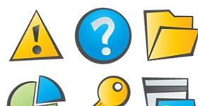 Childish Icons