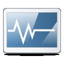 Gnome, Monitor Icon