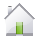 Go, Home Icon