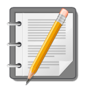 Clipboard, Document, Editor, Text Icon