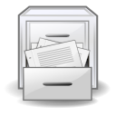 File, Manager Icon