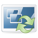 Gnome, Session Icon