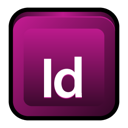 Adobe, Cs3, Design, In Icon