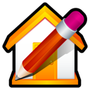 Google, Sketch, Up Icon