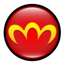 Instant, Messenger, Miranda Icon