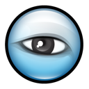 Eye, View Icon