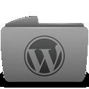 Folder, Wordpress Icon