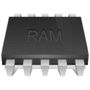 Chip, Hardware, Memory, Ram Icon